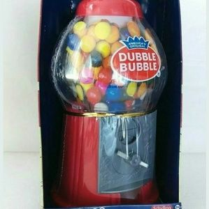 Schylling Double Bubble Gumball Bank